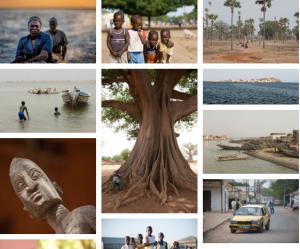 Patchwork Senegal